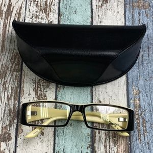 Italy! Missoni MI09002  Women's Eyeglasses/POZ305